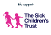Pulse supports the Sick Children's Trust