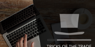Tricks of the trade copywriting