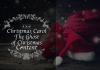 A B2B Christmas Carol The Ghost of Christmas Content