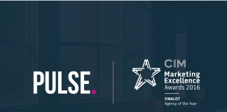 Pulse CIM Marketing Excellence Awards